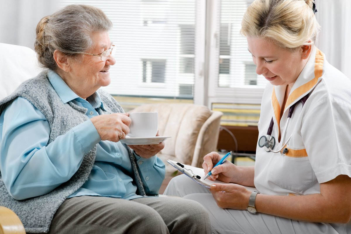 Advantages of Shifting To Assisted Living Facility