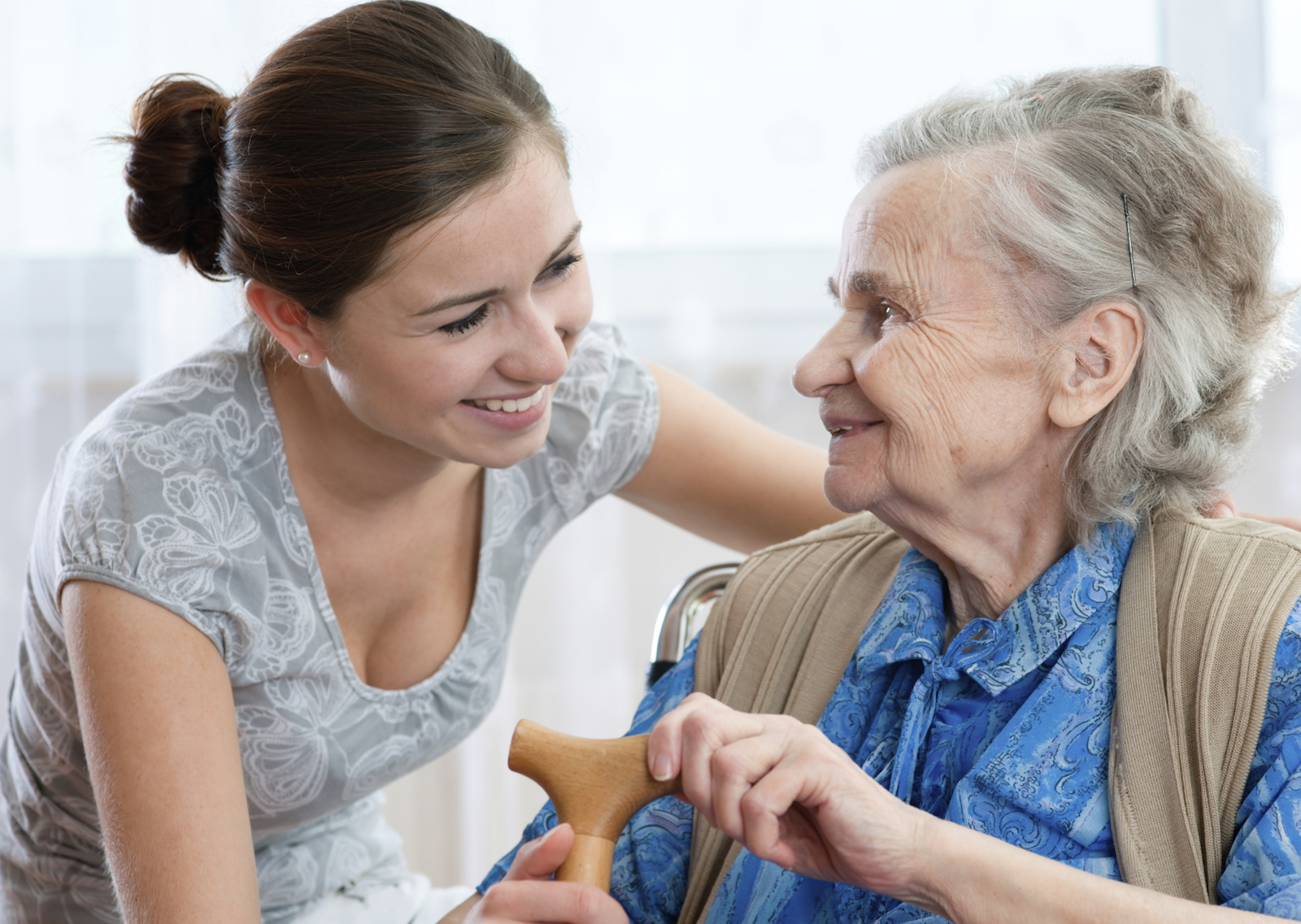 Checklist for Moving To Assisted Living